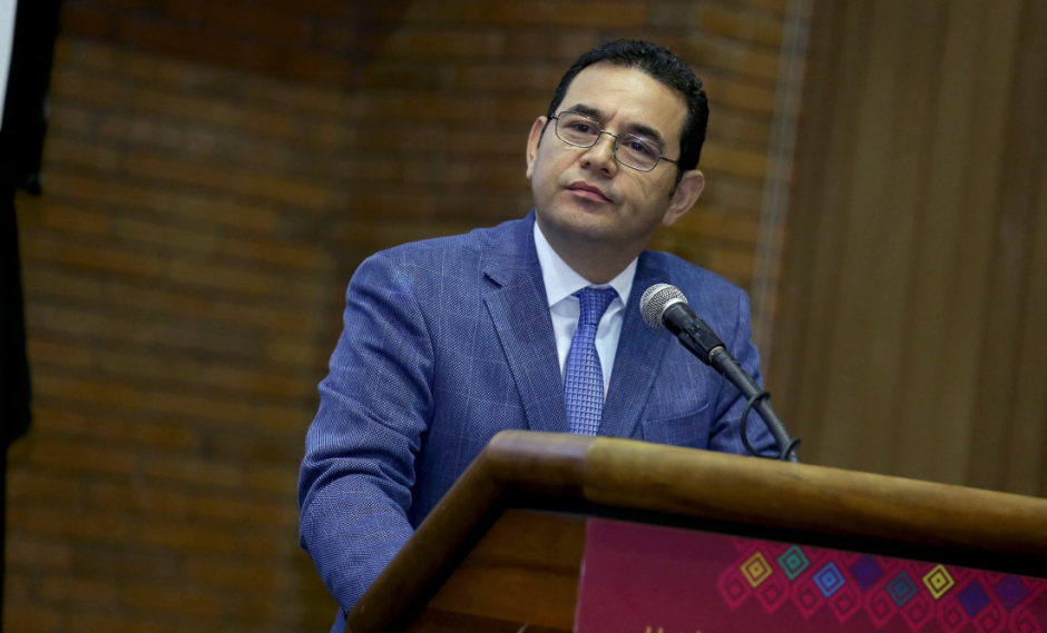 Morales justificó que para tener más inversión hay que tener más recursos. (Foto: AGN)