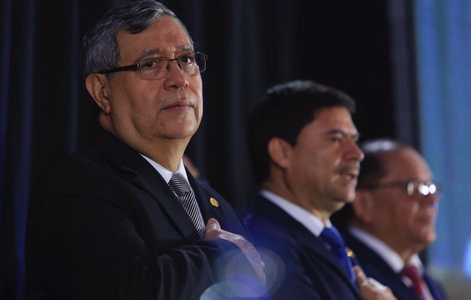 Cabrera lamentó las críticas destructivas. (Foto: Gobierno)
