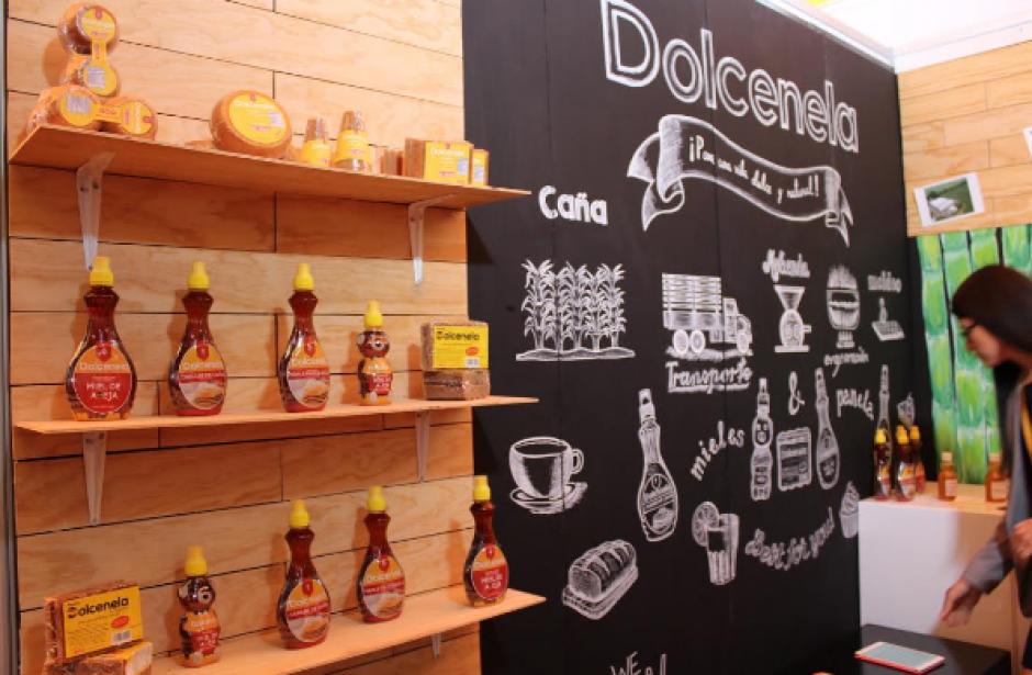 Guatemala también ofrece productos para llevar una vida saludable. (Foto: Agexport)