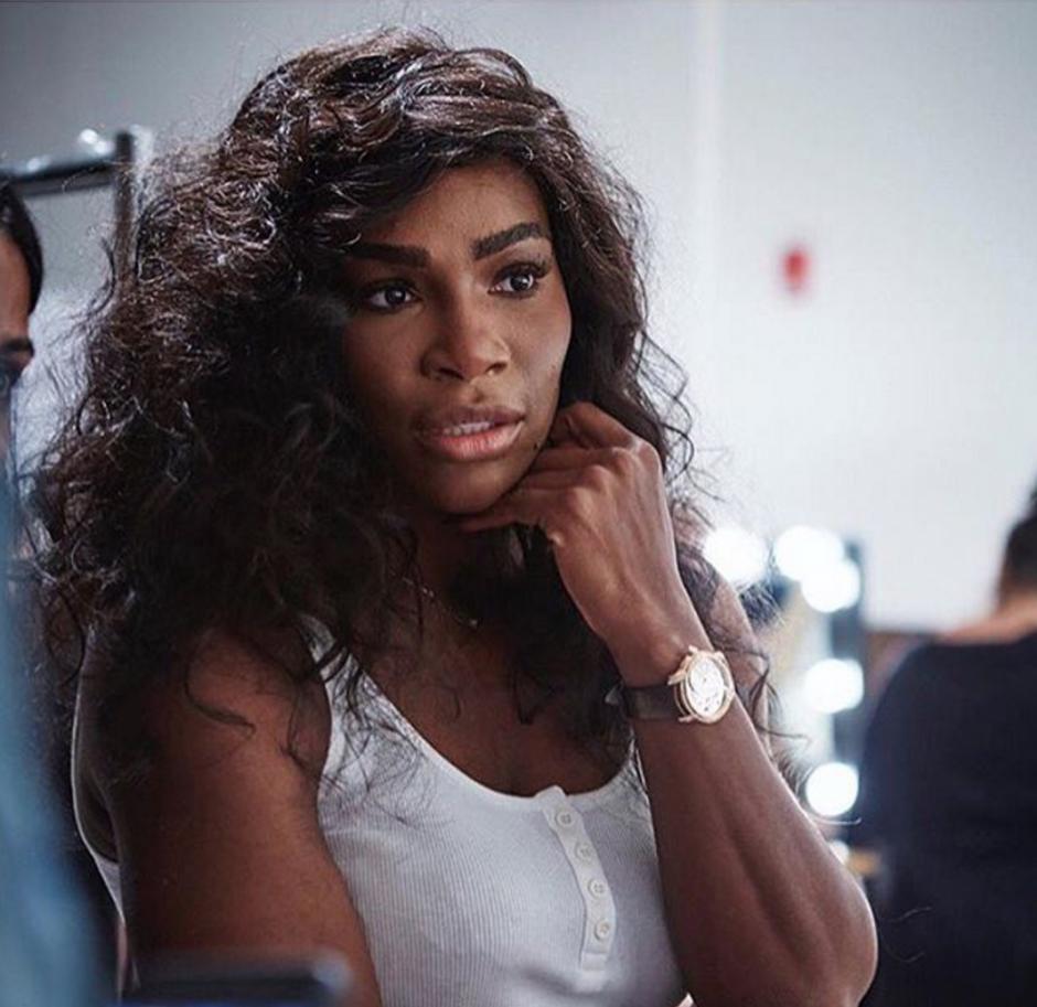 Serena es una de las tenistas más ganadoras de la historia. (Foto: Instagram)