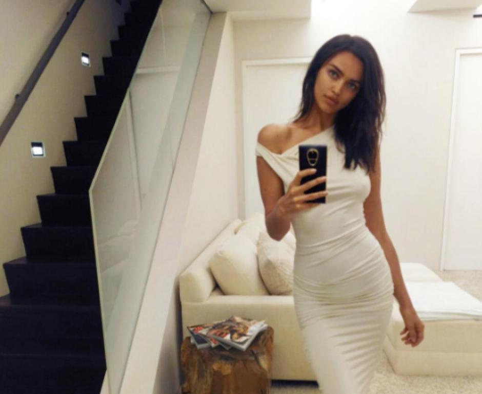 La top model rusa tiene millones de seguidores en Instagram. (Foto: Instagram)