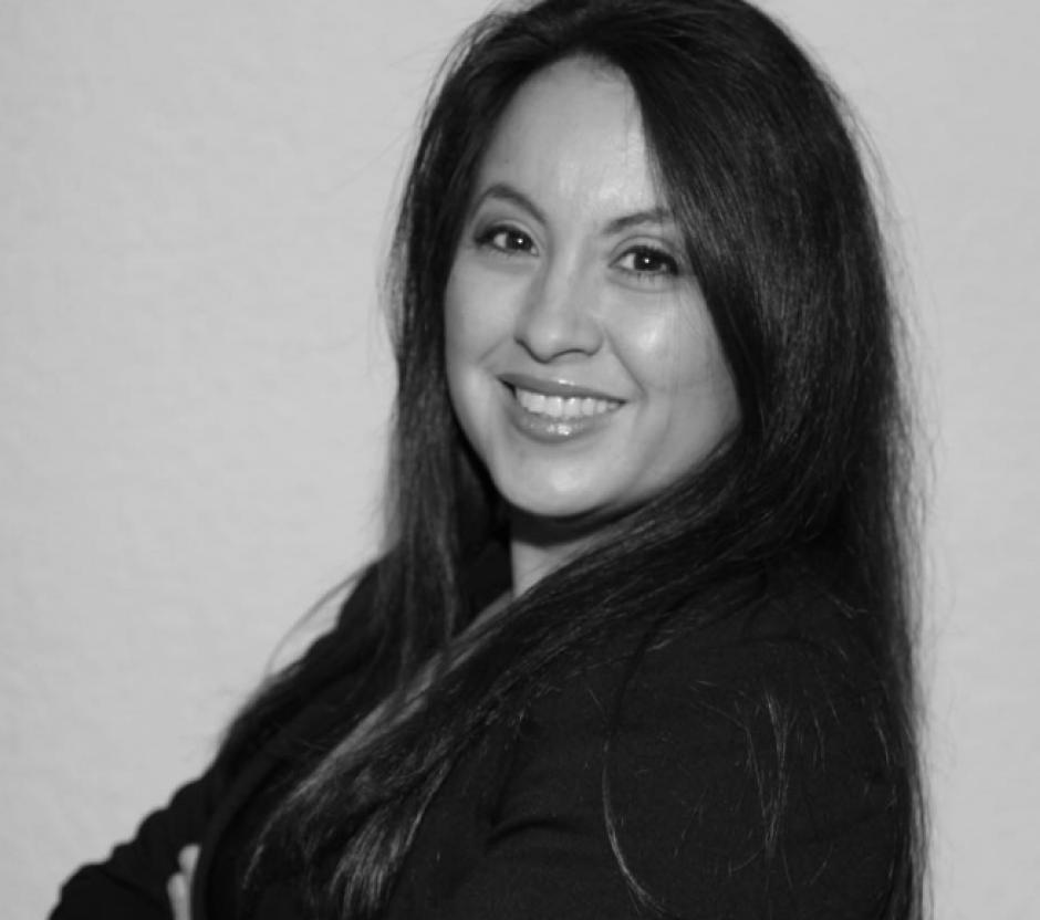 La víctima fue identificada como Giovanna Lucía Aguilar. (Foto: Facebook)