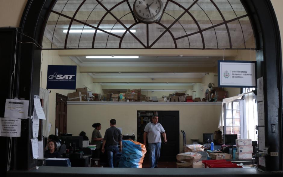 La dirección trabaja con una planilla de 60 empleados. (Foto: Alejandro Balán/Soy502)