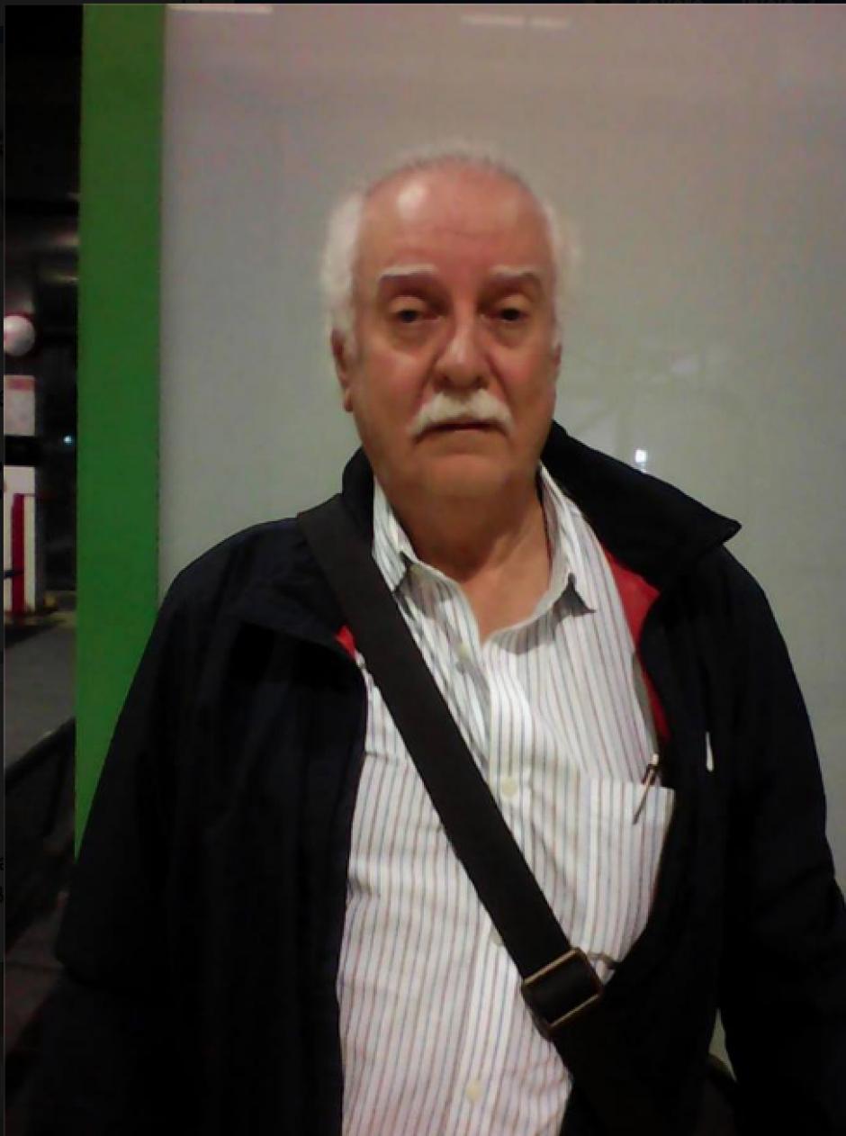 Monteros Castillo es el representante legal y propietario del hotel Camino Real. (Foto: MP)