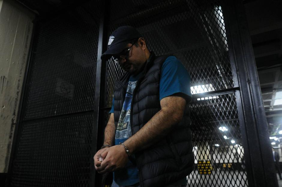 Un día después que fuese arrestado el gerente del Hotel, este fue intervenido por la SAT.  (Foto: Alejandro Balán/Soy502)