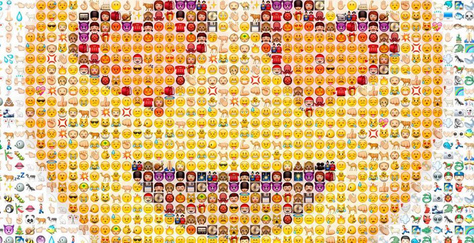 El uso de emojis en las redes sociales es muy popular. (Imagen: omicrono.com)