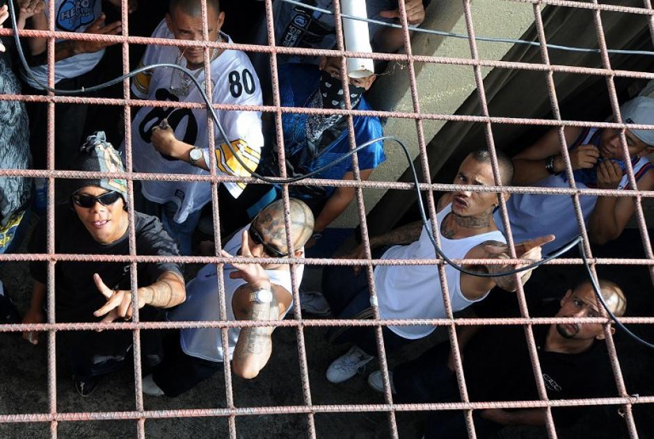 Las autoridades hondureñas han creado nuevos centros penitenciarios con medidas más estrictas. (Foto: Archivo)