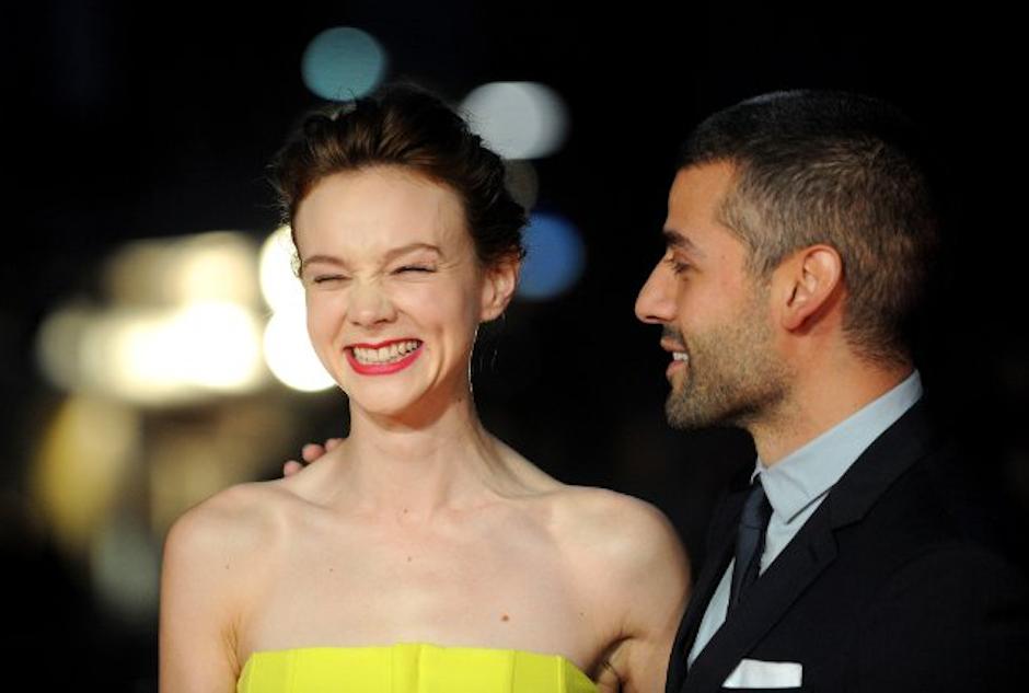 La actriz Carey Mulligan comparte protagonismo con el actor guatemalteco en la trama. (Foto: IMDb)