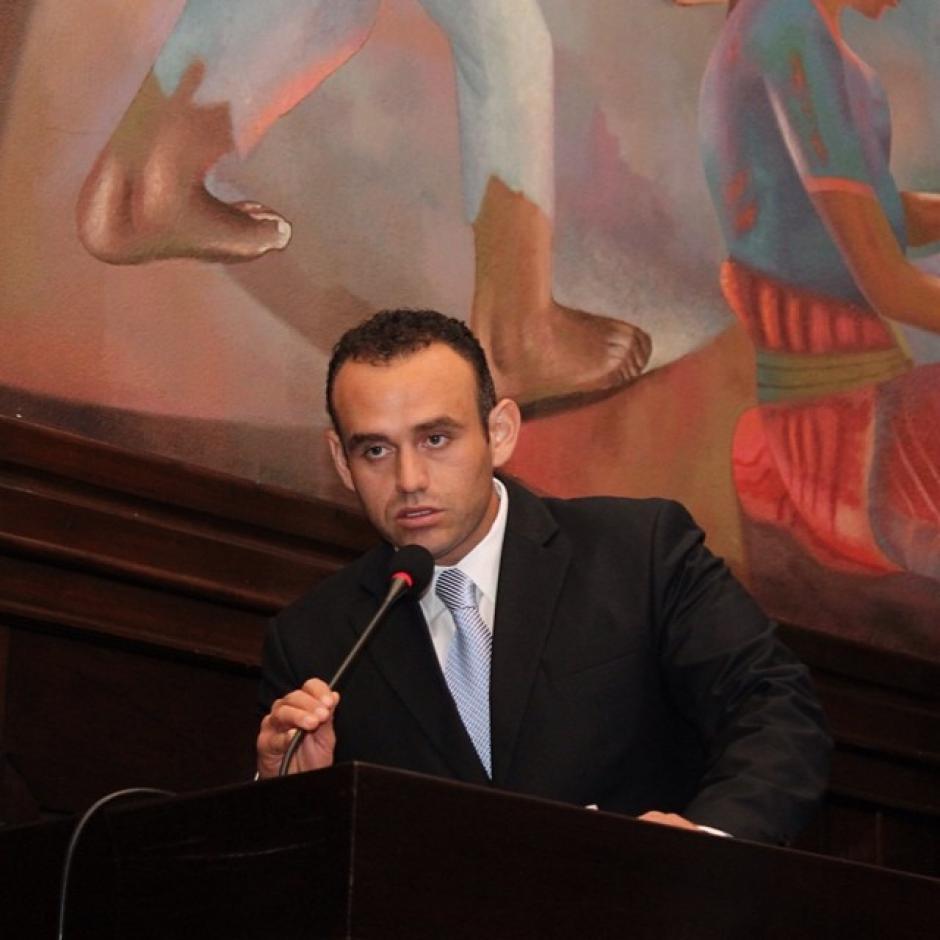 En el foro se discutirán temas relacionados a la seguridad de la región. (Foto: Carlitos Martínez/Facebook)