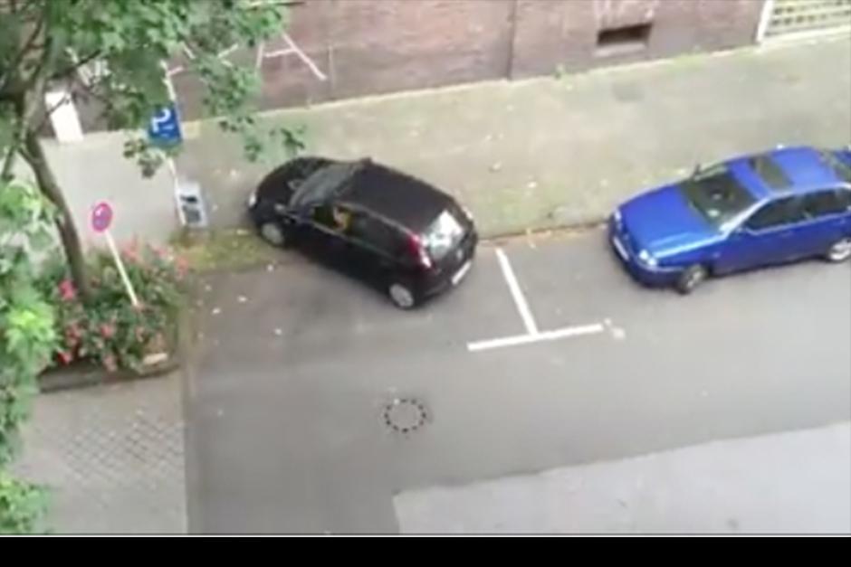 El video en tiempo real dura aproximadamente 6 minutos. (Foto: Captura de video)