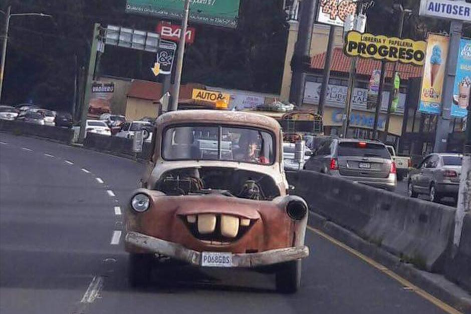 """Los niños tendrán una zona de entretenimiento, donde estarán los personajes de la película """"Cars"""". (Foto: Facebook)"""