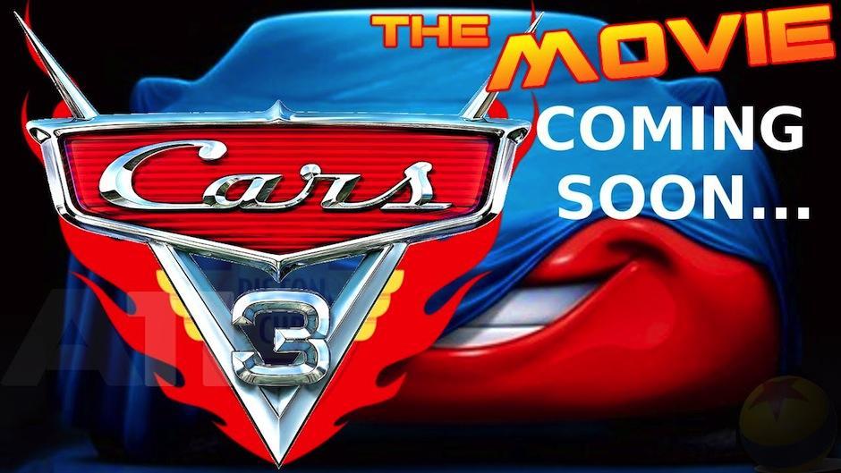 La nueva película Cars 3 tiene una intrigante novedad. (Imagen: captura de YouTube)