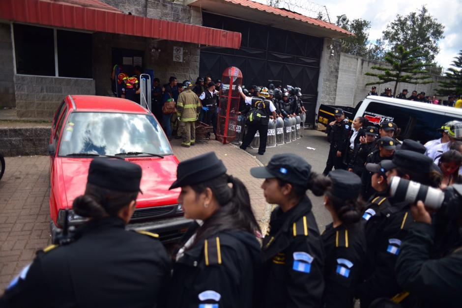 La PDH pide el cierre de casa hogar Virgen de la Asunción | Soy502