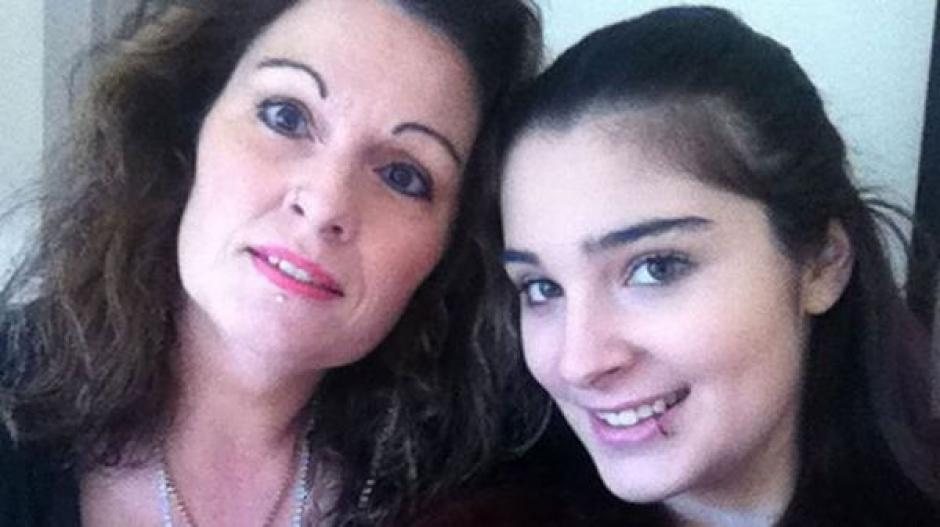 Una examiga pidió perdón a su mamá por lo ocurrido. (Foto: Infobae)