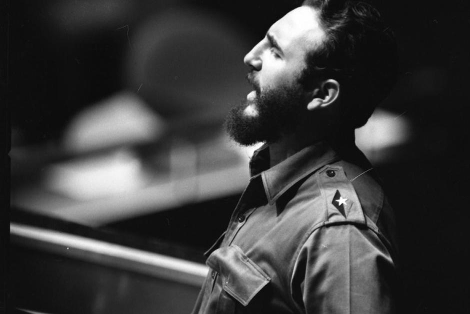 Fidel Castro realizó unas declaraciones en 1973 que hoy se convierten en profecías.