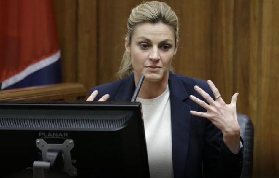El juicio de Erin Andrews sienta precedente en Estados Unidos. (FoxNews)