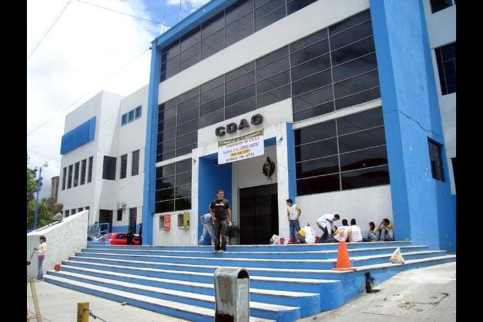 La asamblea de Confederación Deportiva Autónoma de Guatemala resolverá la apelación de la Fedefutbol. (Foto: Jesús Alfonso/Soy502)