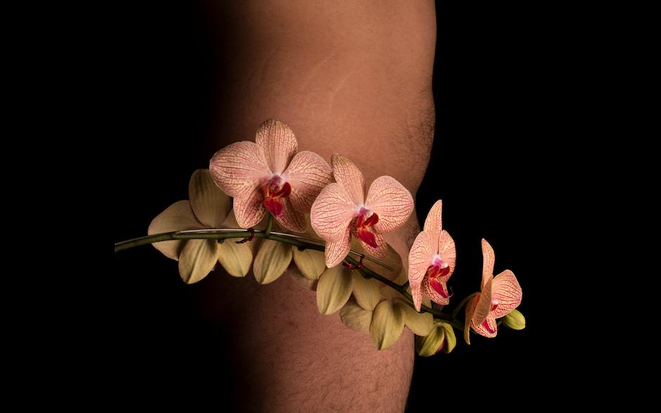 """""""El que encuentra una flor"""" es la exposición de la fotógrafa guatemalteca Cecilia Cobar Falla. (Foto: Cecilia Cobar Falla)"""