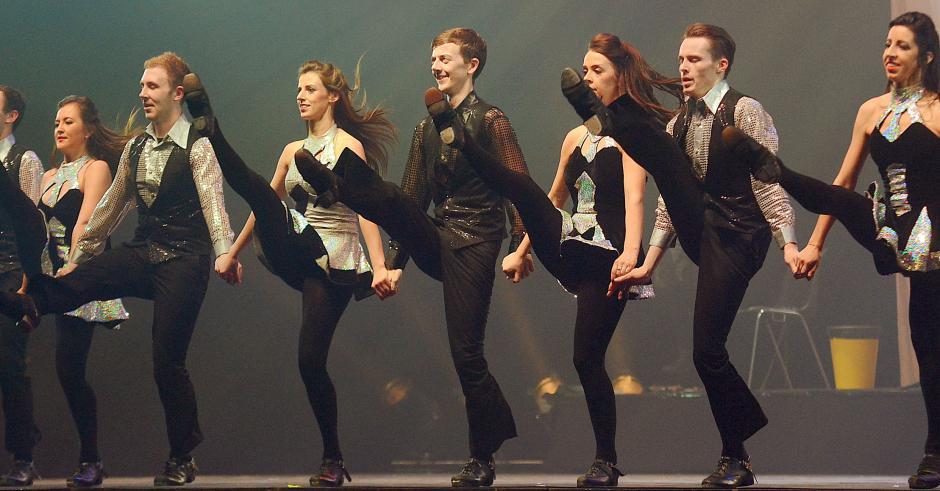 Los jóvenes inician en la danza a los cuatro años. (Foto: zenithderouen.com)