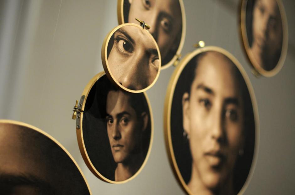 Lo mejor de los artistas nacionales se exhibe en 47 sedes. (Foto: Archivo/Soy502)