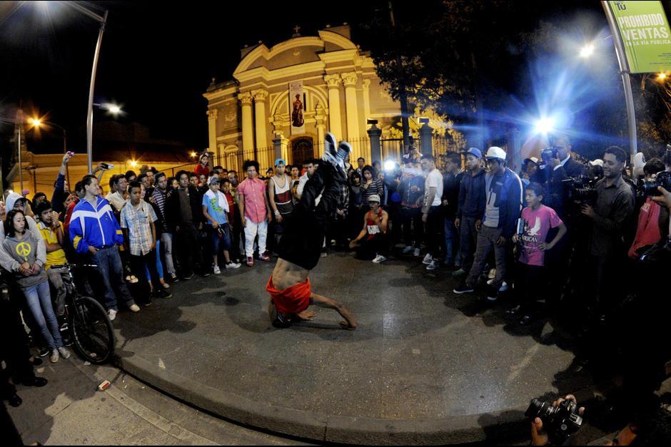 El 19 Festival del Centro Histórico une lo mejor del arte y la cultura. (Foto: archivo/Soy502)