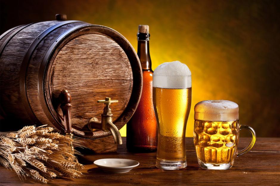 Los efectos del alcohol de la cerveza sobre el cuerpo podrían contrarrestarse con simple levadura