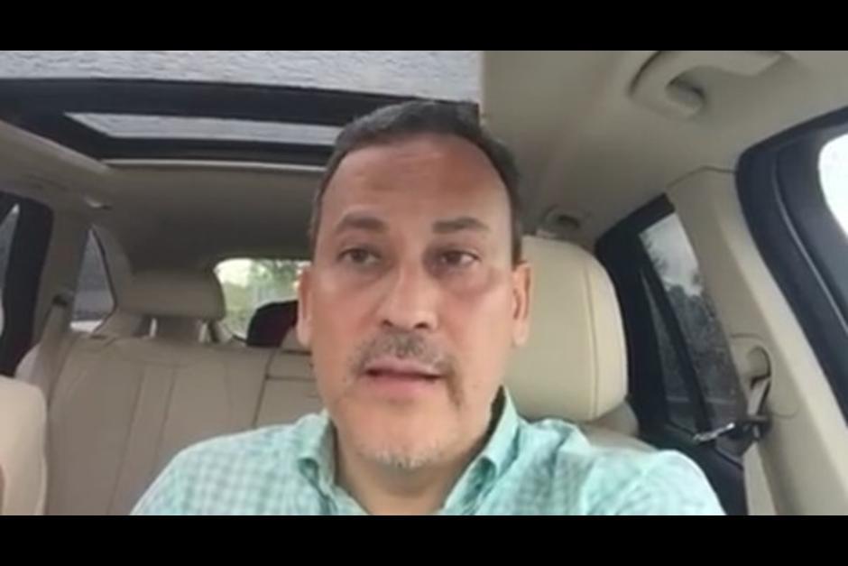 El MP solicitó el 6 de mayo a Estados Unidos la extradición de Allan Marroquín. (Foto: Archivo)