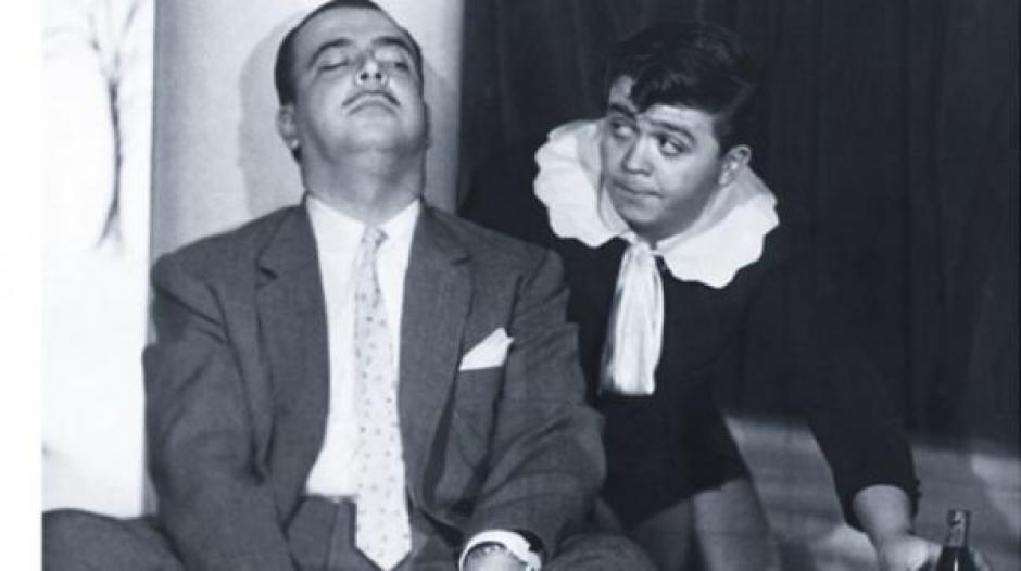El personaje de Chabelo ha estado vivo por más de 50 años.
