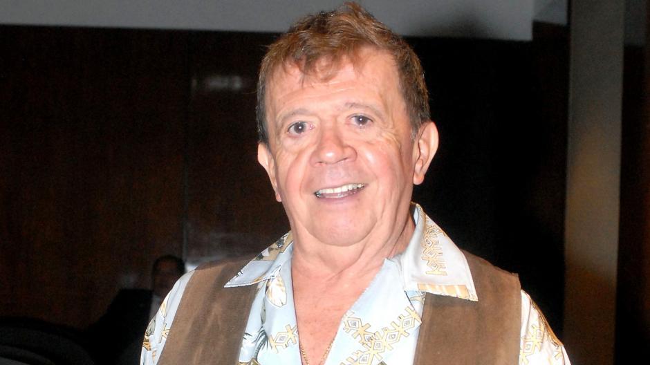 Chabelo, con 80 años de edad, ha sido un ícono en la historia de la televisión mexicana. (Foto: Telemundo.com)