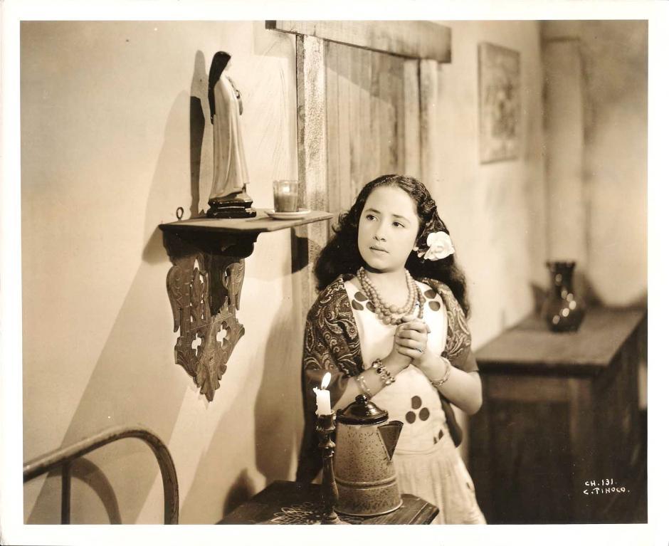 Su carrera como actriz inició desde temprana edad. (Foto: ebay.com)