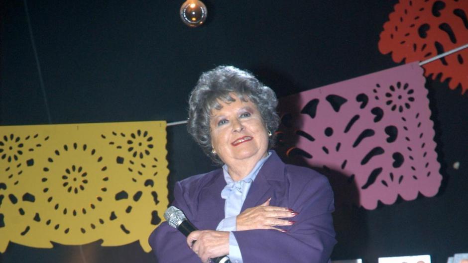 Tuvo un papel importante carrera en la actuación. (Foto: univisión.com)