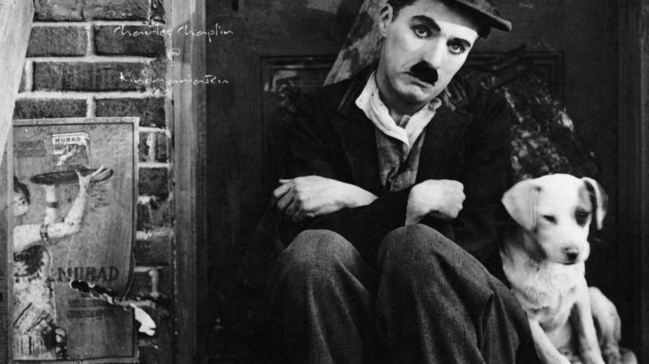Charles Spencer Chaplin fue un actor, humorista, compositor, productor, guionista, director y escritor británico. (Foto: moonmagazine.info)