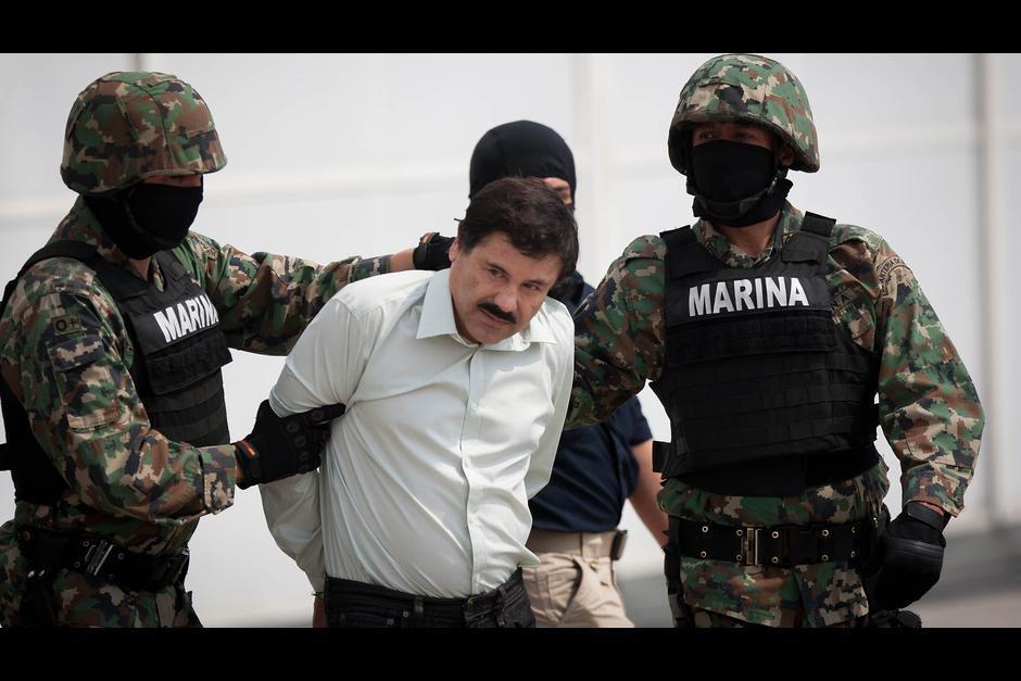"""Joaquín """"el Chapo"""" Guzmán había realizado una huelga de hambre para que se mejoraran sus condiciones carcelarias. (Foto: Google)"""