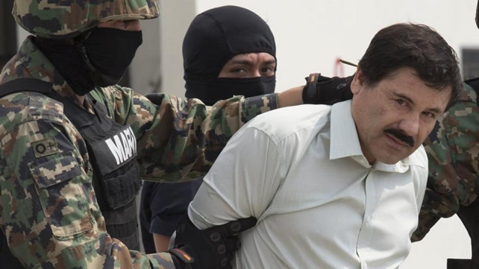 Después de 13 años, El Chapo fue capturado en 2014. (Foto: Vozpopulislp)