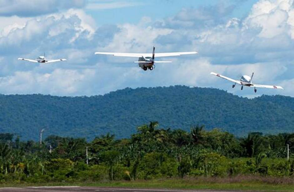 Todo medio de transporte está disponible para estos consentidos. (Foto: excelsior.com.mx)