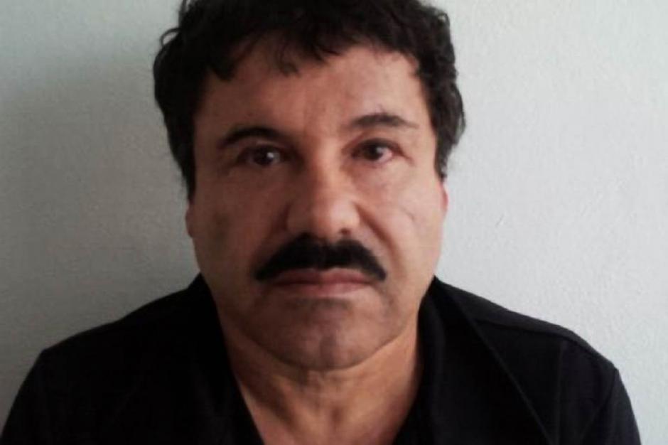 """El narcotraficante Joaquín """"el Chapo"""" Guzmán. (Foto: nbcnews.com)"""