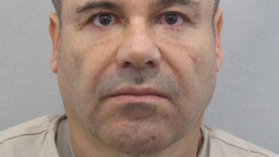 """El narcotraficante Joaquín Guzmán, el """"Chapo Guzmán"""", habría amenazado al Estado Islámico, luego de que estos destruyeran un gran cargamento de droga. (Foto:insidecostarica.com)"""