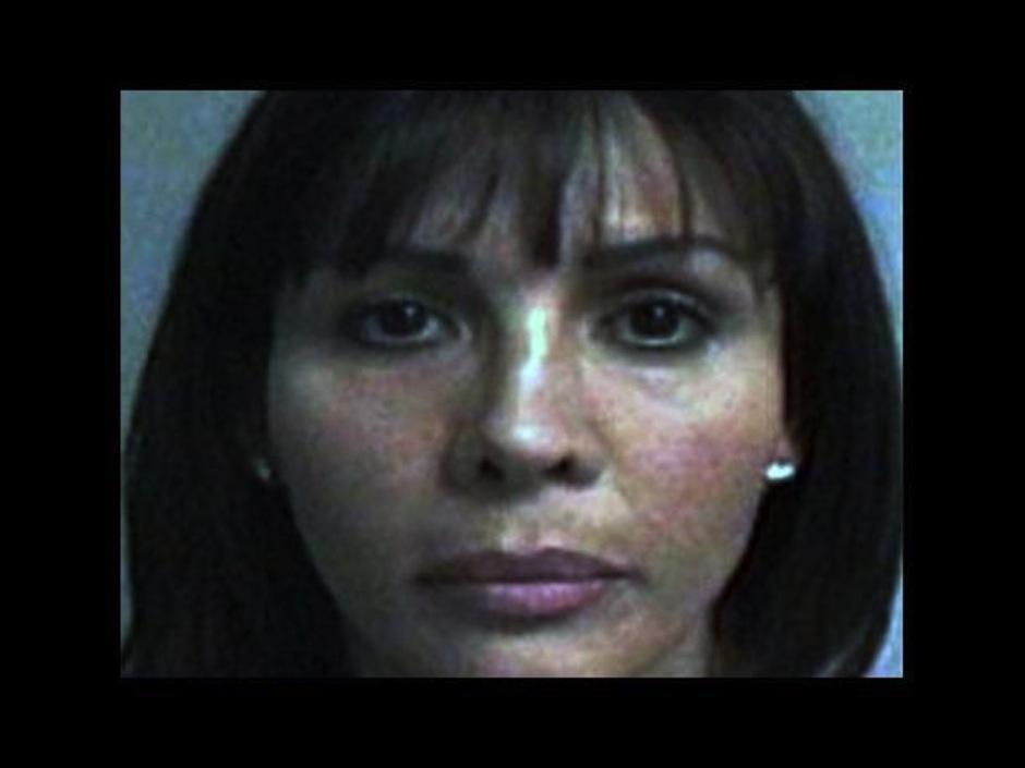 Griselda Guadalupe López, otro amor de El Chapo. (Foto: excelsior.com.mx)