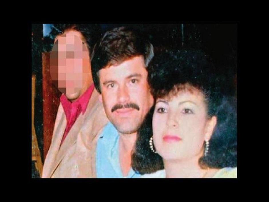 Elsa Peña, se negó a casarse con él, pero tuvo que acceder luego de ser secuestrada. (Foto: excelsior.com.mx)