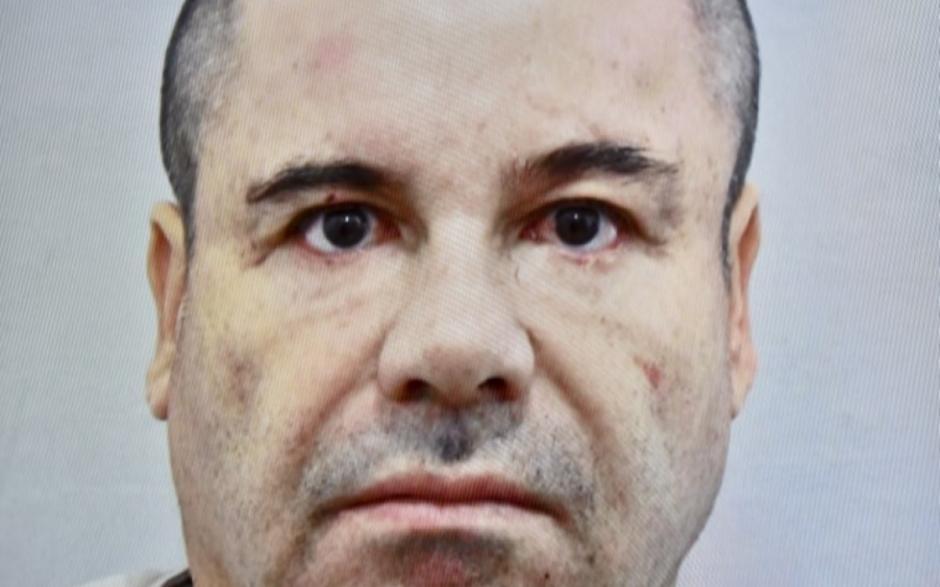 """Imagen de la primera captura de """"El Chapo"""" Guzmán. (Foto: Archivo)"""