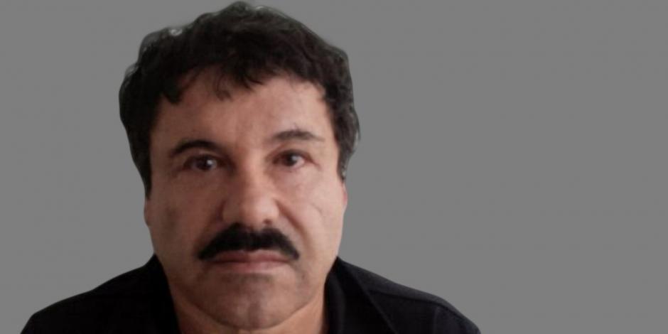 """""""El Chapo"""" ha sido considerado el narco más buscado de México. (Foto: Archivo)"""
