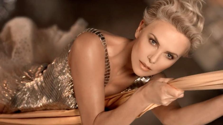 La actuación de Charlize Theron será una osadía. (Foto: adweek.com)