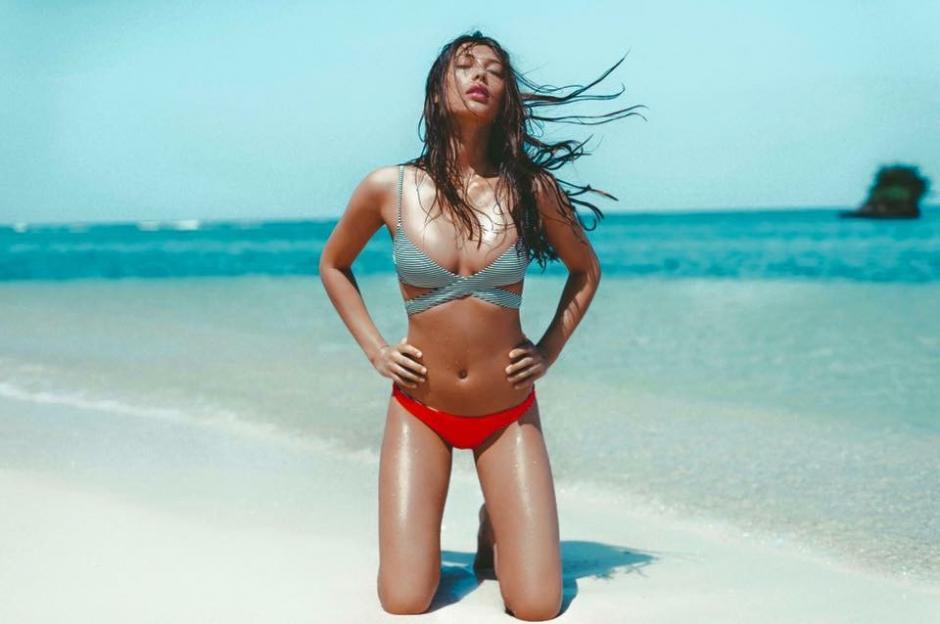 Chelsey Weimar es un ángel de Victoria's Secret. (Foto: themodelhouse.tv)