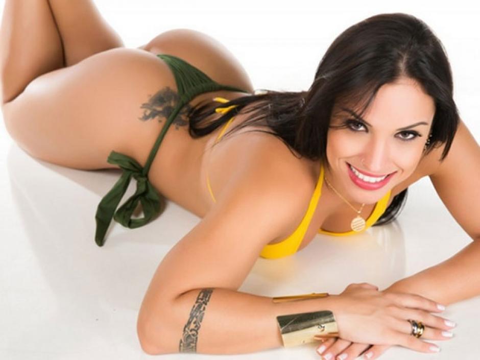 Priscila Rocha invita a Neymar foto 07