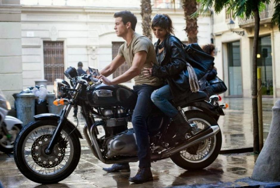 """El estudio da cuenta que los """"chicos malos"""" son más atractivos para algunas mujeres. (Foto: sopitas.com)"""