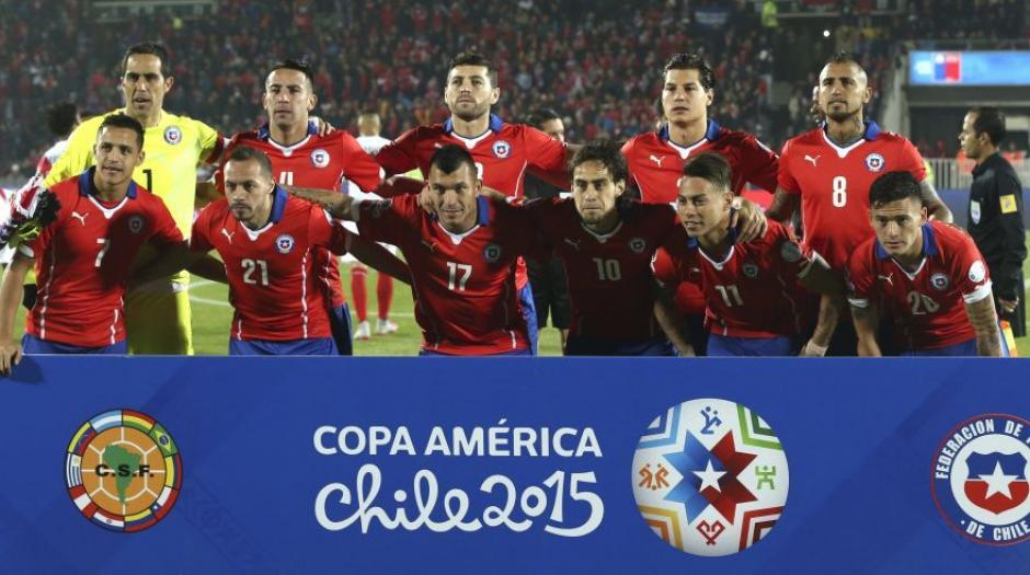 En mayo, Chile ocupaba el 3er. puesto a nivel mundial, pero cayó hasta el 5o. (Foto: El Comercio)