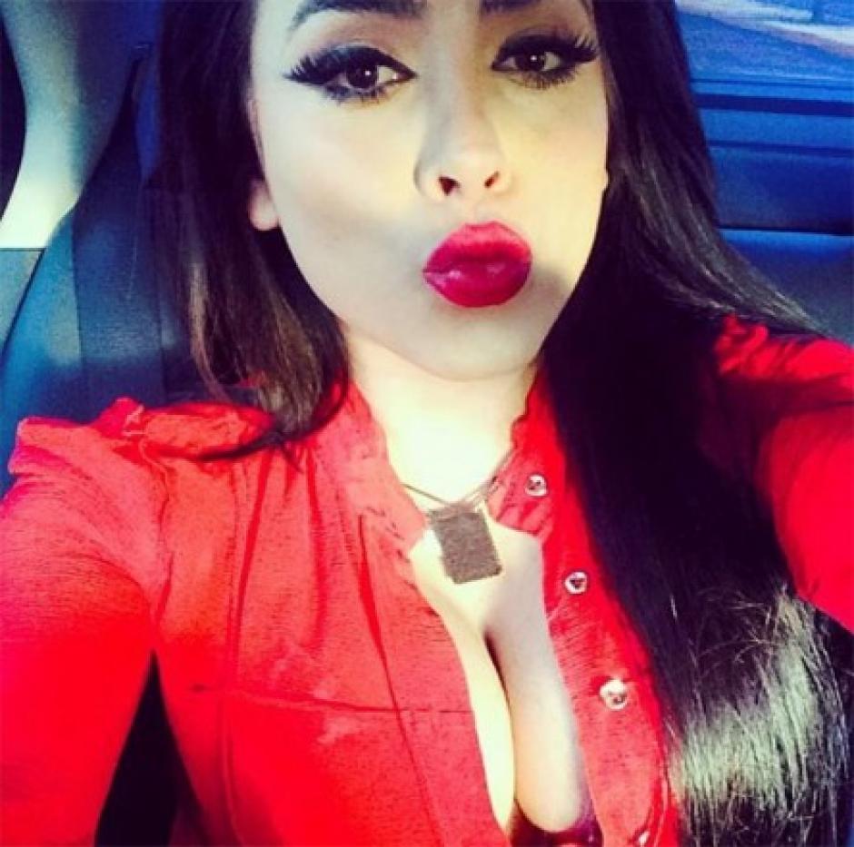 La mujer de 30 años ha sido perseguida por las autoridades mexicanas desde hace varios meses.