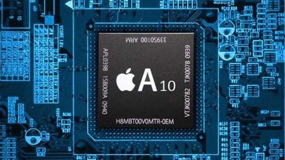 Con un nuevo chip A10 se espera que el nuevo dispositivo tenga mayor poder.  (Foto: Sopitas)