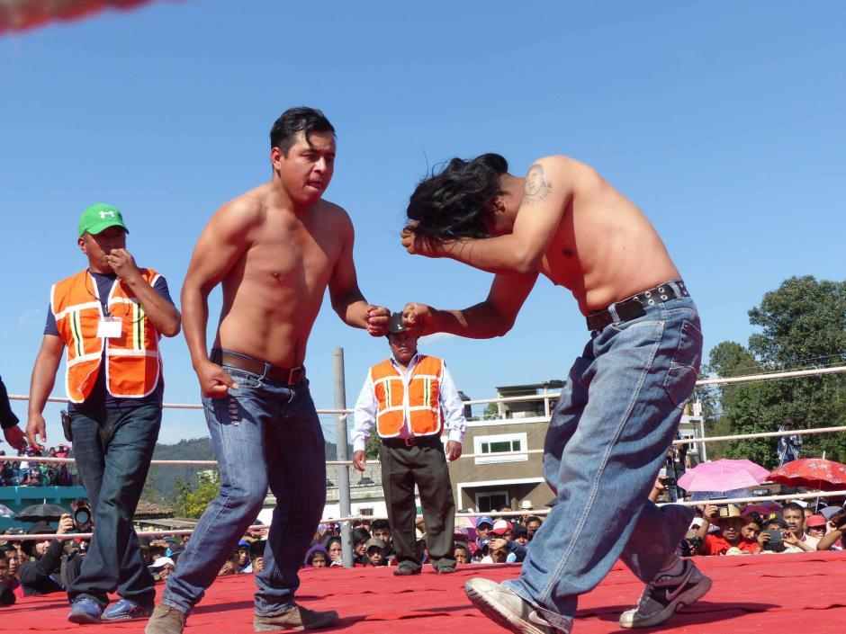El evento dura cerca de 3 horas. (Foto: Daniel García/Nuestro Diario)