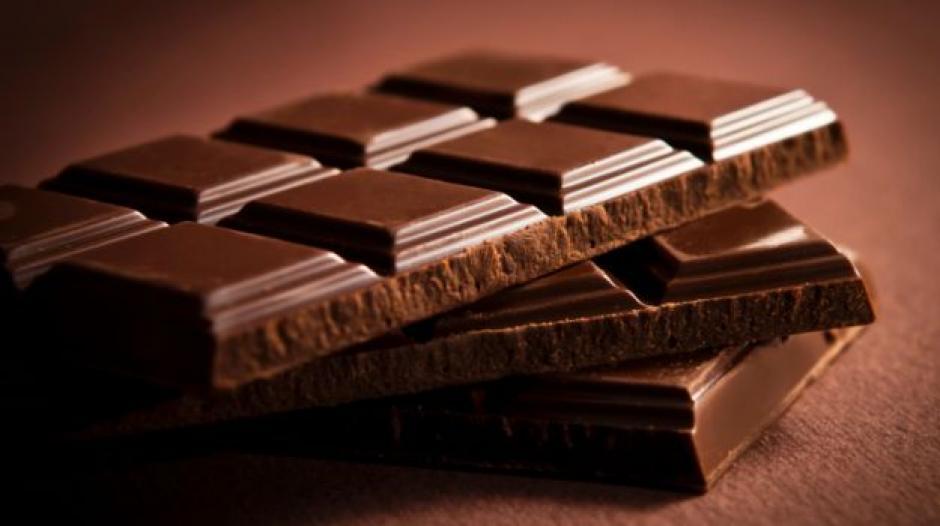 No debes guardar el chocolate en la refri. (Foto: food)